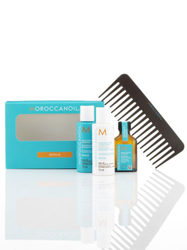 Moroccanoil Essentials Gift - Repair