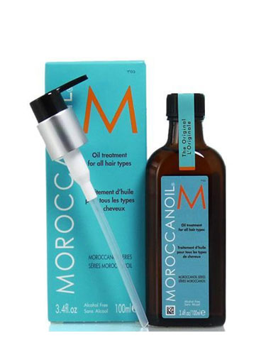 Moroccanoil Treatment for All Hair Types (100ml)