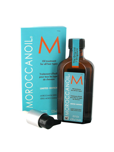 Moroccanoil Treatment for All Hair Types (125ml)