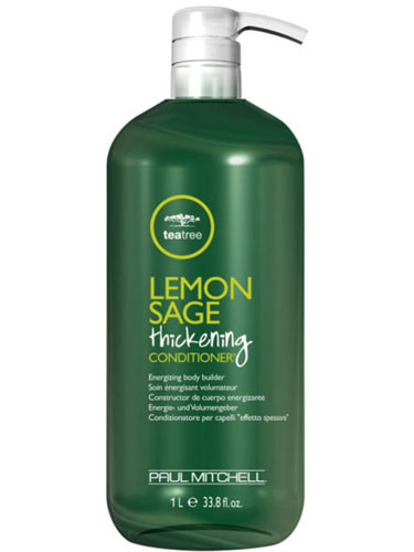 Paul Mitchell Tea Tree Lemon Sage Thickening Conditioner (1000ml)