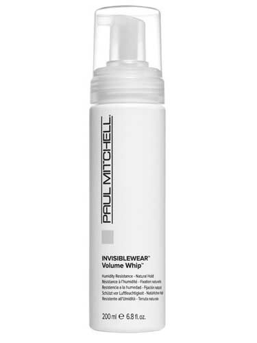 Paul Mitchell Invisiblewear Volume Whip (200ml)