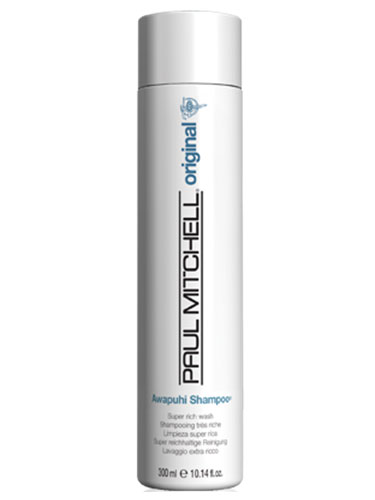 Paul Mitchell Awapuhi Shampoo (300ml)