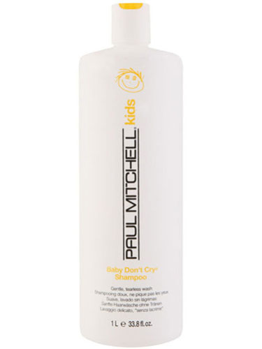 Paul Mitchell Baby Don't Cry Shampoo (1000ml)