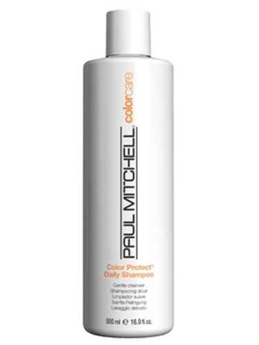 Paul Mitchell Color Protect Daily Shampoo (500ml)