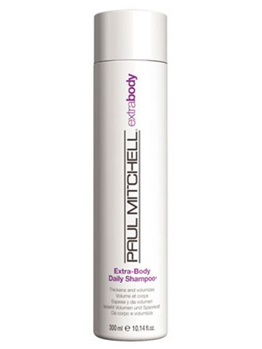 Paul Mitchell Extra-Body Daily Shampoo (300ml)