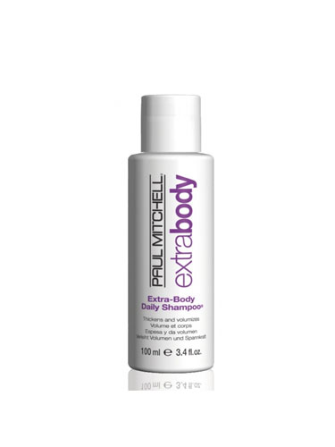 Paul Mitchell Extra-Body Daily Shampoo (100ml)