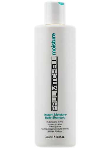 Paul Mitchell Instant Moisture Daily Shampoo (500ml)