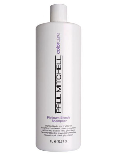 Paul Mitchell Platinum Blonde Shampoo (1000ml)