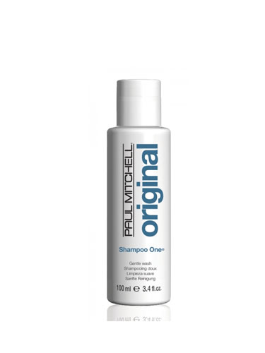 Paul Mitchell Shampoo One (100ml)