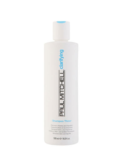 Paul Mitchell Shampoo Three (500ml)