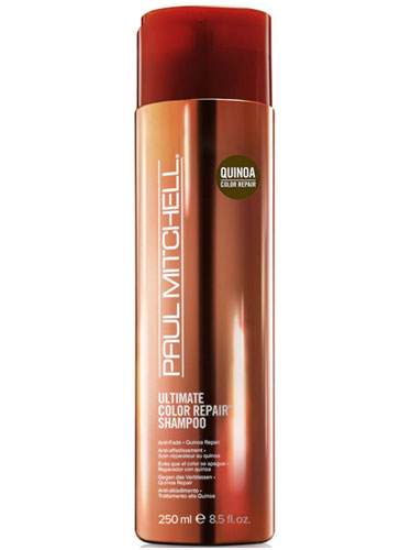 Paul Mitchell Ultimate Colour Repair Shampoo (250ml)