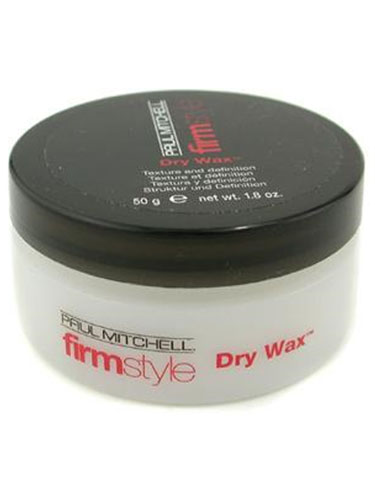 Paul Mitchell Firm Style Dry Wax (50g)