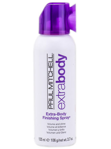 Paul Mitchell Extra-Body Finishing Spray (125ml)