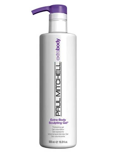 Paul Mitchell Extra-Body Sculpting Gel (500ml)