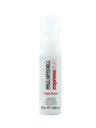 Paul Mitchell Fast Foam (25ml)