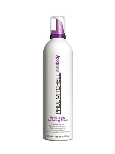 Paul Mitchell Extra-Body Sculpting Foam (500ml)
