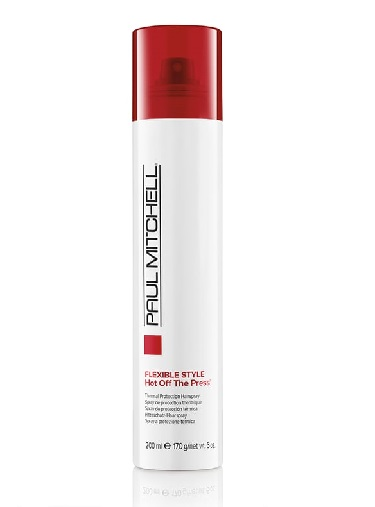 Paul Mitchell Hot Off The Press (200ml)