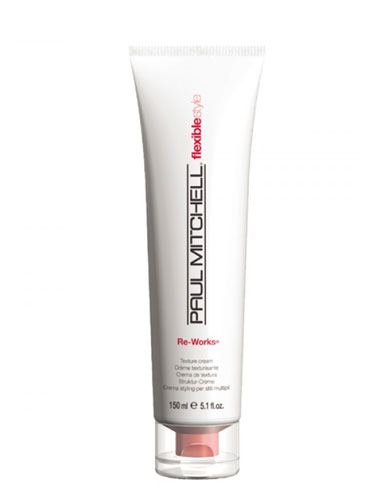 Paul Mitchell Re-Works Texture Cream (150ml)