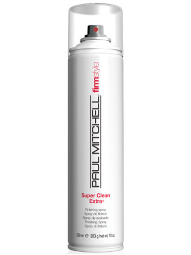 Paul Mitchell Firm Style Super Clean Extra (300ml)