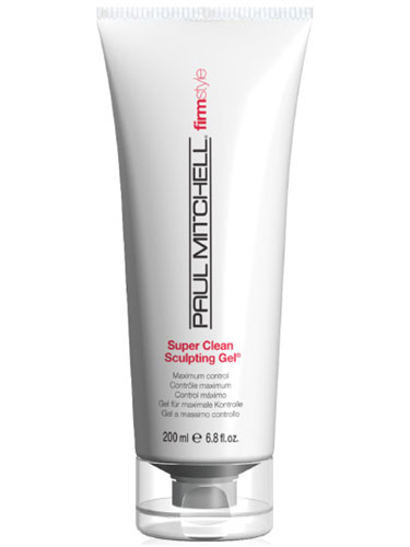 Paul Mitchell Super Clean Sculpting Gel (200ml)