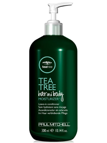 Paul Mitchell Tea Tree Hair and Body Moisturiser (300ml)