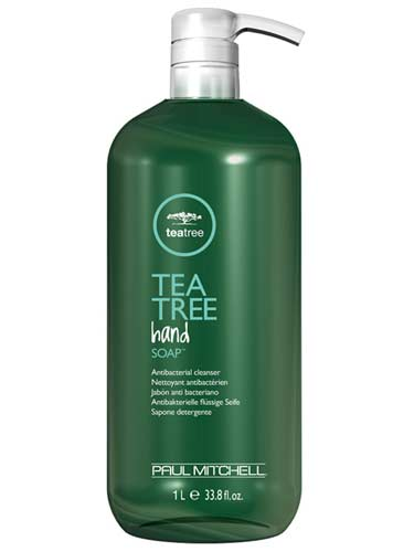 Paul Mitchell Tea Tree Hand Soap (1000ml)