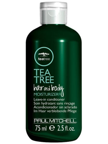 Paul Mitchell Tea Tree Special Hair and Body Moistusizer (75ml)