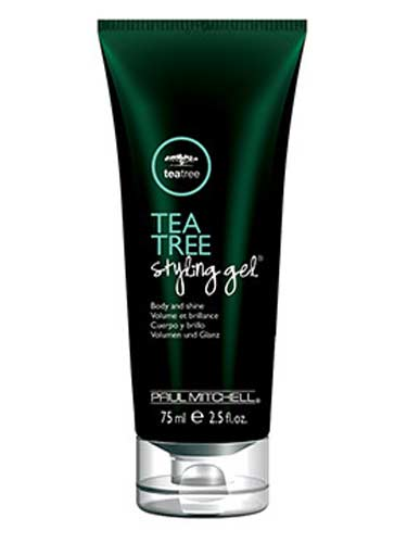 Paul Mitchell Tea Tree Styling Gel (75ml)