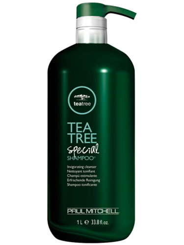 Paul Mitchell Tea Tree Special Shampoo (1000ml)
