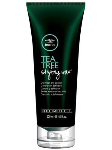 Paul Mitchell Tea Tree Styling Wax (200ml)