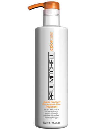 Paul Mitchell Color Protect Reconstuctive Treatment (500ml)
