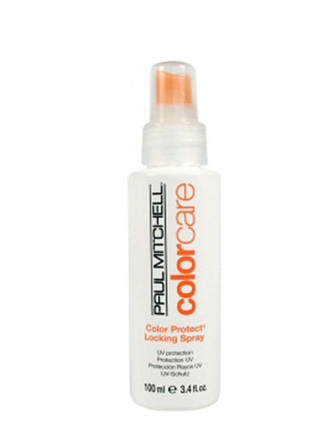 Paul Mitchell Colour Protect Locking Spray (100ml)