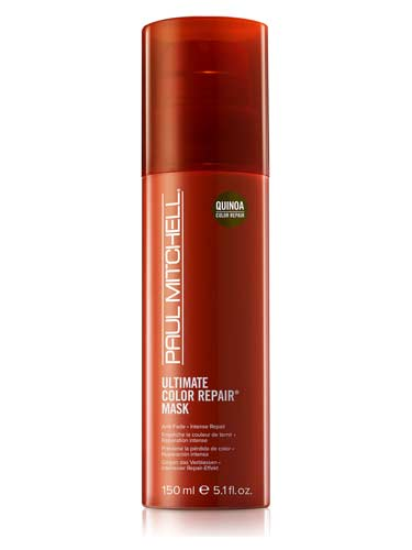Paul Mitchell Ultimate Colour Repair Mask (150ml)