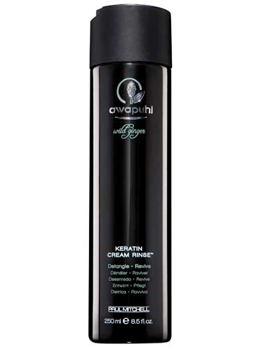 Paul Mitchell Awapuhi Wild Ginger Keratin Cream Rinse (250ml)