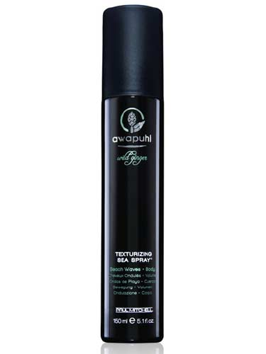 Paul Mitchell Awapuhi Wild Ginger Texturising Sea Salt Spray (150ml)