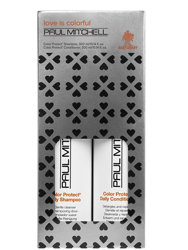 Paul Mitchell Love Is Colorful Christmas Gift Pack