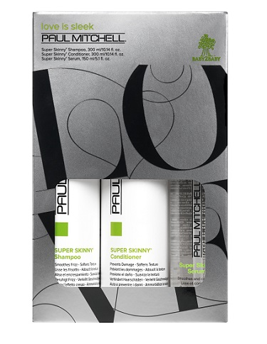 Paul Mitchell Love Is Sleek Christmas Gift Pack