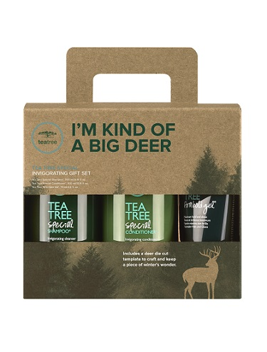 Paul Mitchell I'M KIND OF A BIG DEER Christmas Gift Set