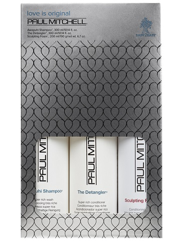 Paul Mitchell Love is Original Christmas Gift Pack
