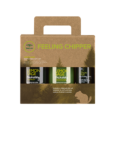 Paul Mitchell FEELING CHIPPER Christmas Gift Pack