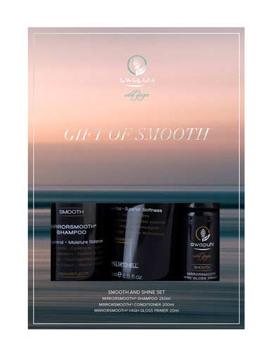 Paul Mitchell Gift of Smooth Set (Awapuhi Wild Ginger)