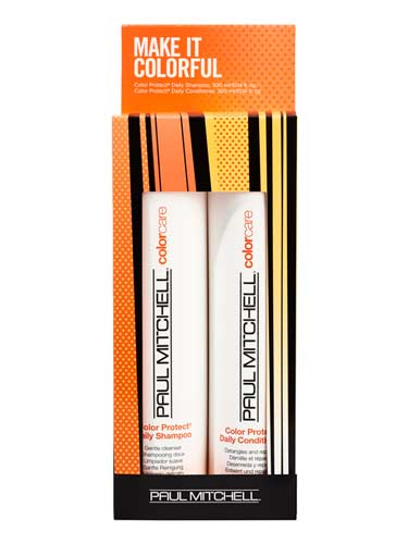 Paul Mitchell Make It Colorful Gift Set