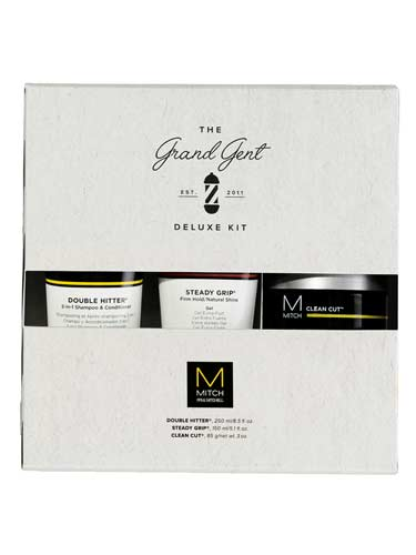 Paul Mitchell Mitch the Grand Gent Gift Pack