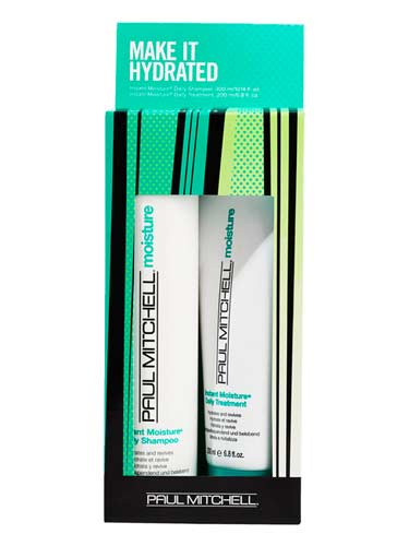 Paul Mitchell Make It Hydrated Gift Set