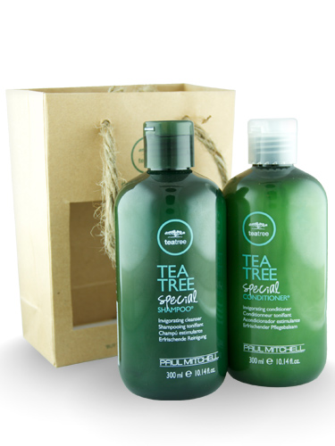 Paul Mitchell Tea Tree Special Shampoo and Conditioner Pack (300ml)