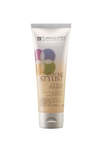 Pureology Colour Stylist Cuticle Polisher (100ml)