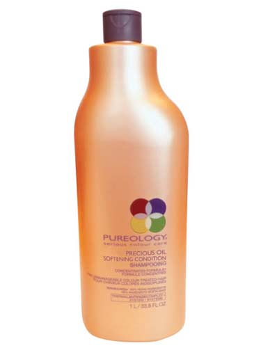 Pureology Precious Oil Conditioner (1000ml)