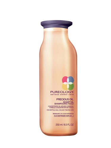 Pureology Precious Oil Shampoo (250ml)