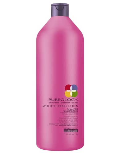 Pureology Smooth Perfection Shampoo (1000ml)