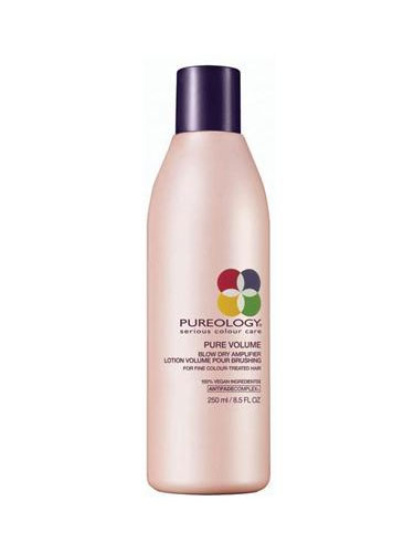 Pureology Pure Volume Blow Dry Amplifier (250ml)